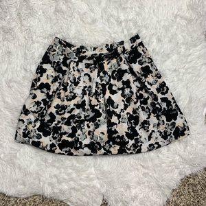 Joe B. By Joe Benbasset Floral Skirt Large
